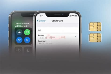 iphone xs max hack single card to physical dual sim card gsm forum