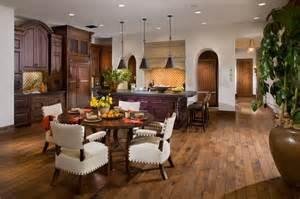 Plans For Building A Kitchen Island A Spanish Revival Spanish Colonial Mediterranean