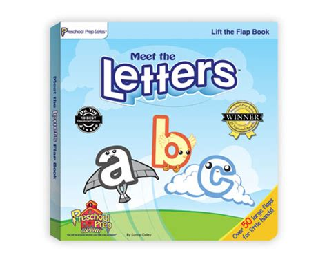 meet p books meet the letters lift the flap board book
