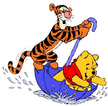 imagenes de cumpleaños en movimiento y musica princesita irene dibujos gifs animados winnie the pooh