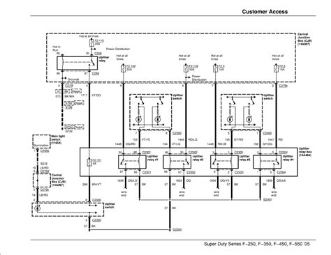 1989 ford f250 stereo wiring diagram 1989 get free image