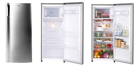 Kulkas Kecil 1 Pintu Murah harga kulkas 1 pintu ukuran kecil harga 11