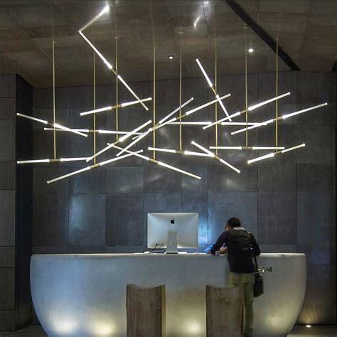 luces oficina iluminaci 243 n coworking las mejores l 225 mparas de oficina