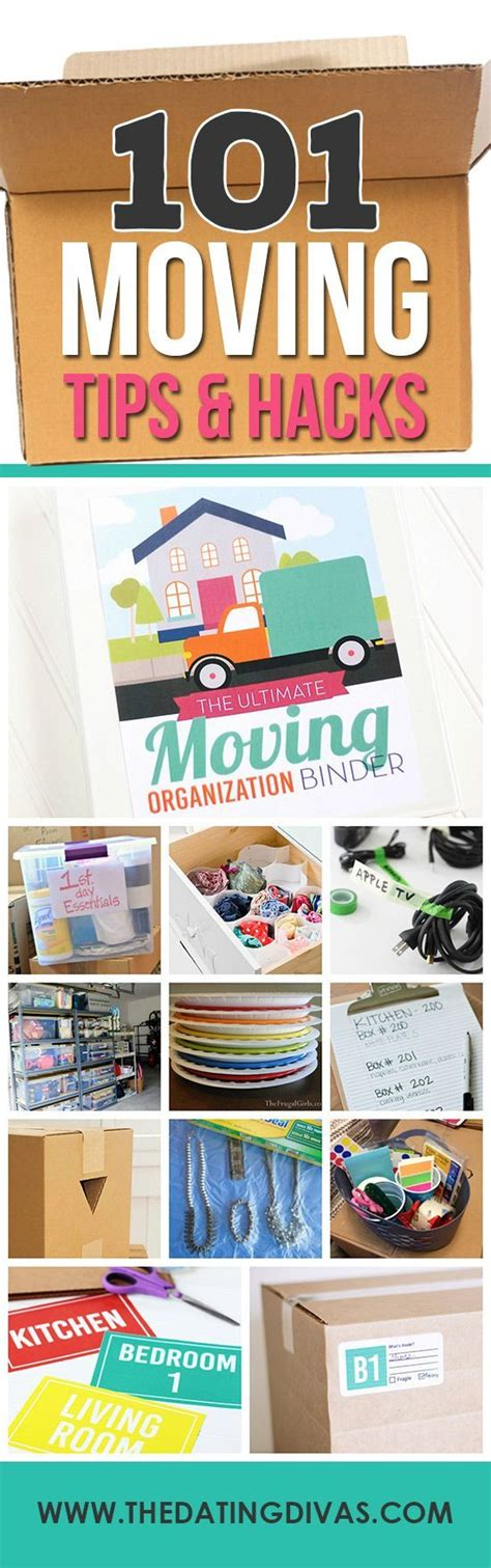moving hacks 25 best ideas about moving packing tips on pinterest