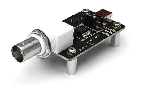 Atlas Scientific Electrically Isolated Usb Ezo Carrier Board electrically isolated usb ezo carrier board atlas scientific