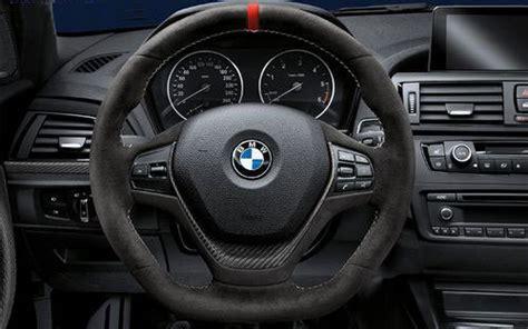 installing f20 m sport steering wheel in f30