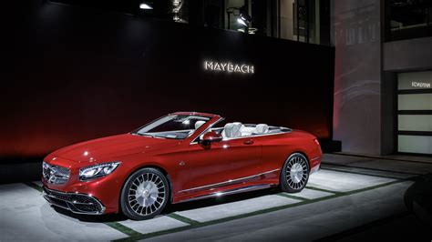 the new maybach s650 is mercedes luxury oligarch w