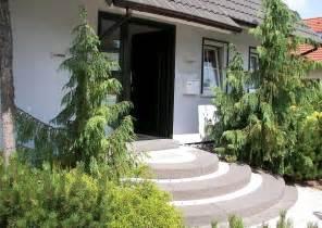 treppen neu gestalten hauseingang mit treppe praktisch gestalten gel 228 nder