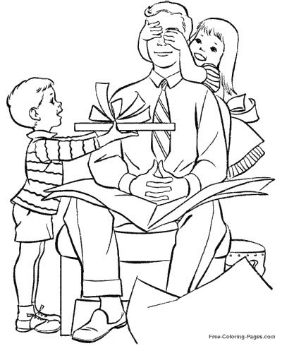 fathers day coloring pages lds father 180 s day coloring pages
