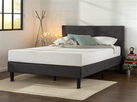 bedding for platform beds zinus platform beds sale ease bedding with style