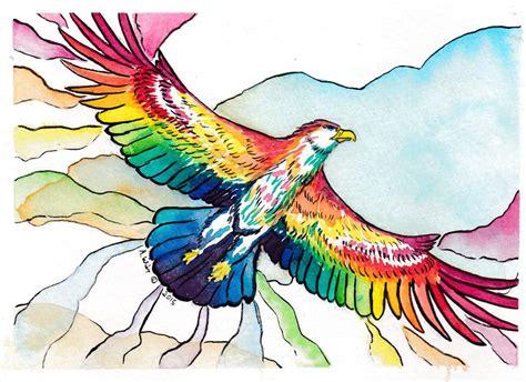 of color critique flight of color weasyl