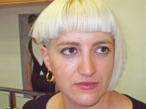 short hair fat face 56 asymmetrically fat haircut medium hair styles ideas 36078