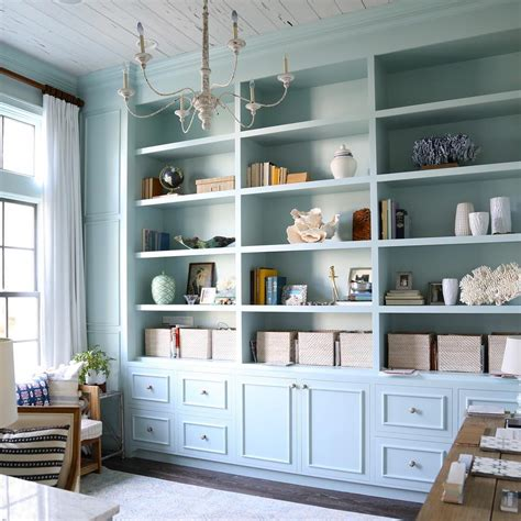 benjamin moore woodlawn blue paint color schemes