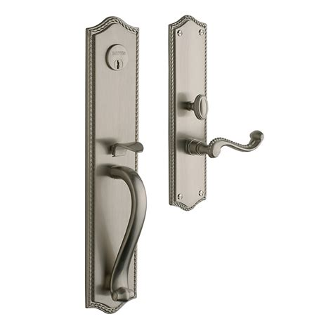 Exterior Door Locks Fema Gov Entry Door Hardware
