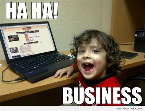 Haha Business Meme - haha business pictures to pin on pinterest pinsdaddy