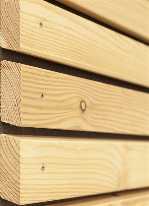 Terrasse Günstig Bauen by Tolle Sichtschutz Aus Holz Selber Bauen Design Ideen