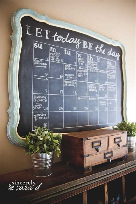 chalkboard paint ideas    personalize wall