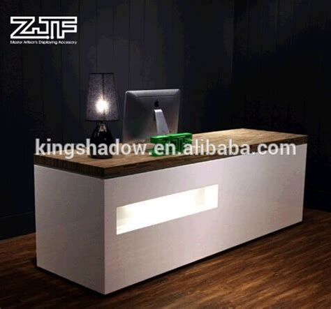 Illuminated Reception Desk Counter Table Design Illuminated Bars Modern Salon Reception Desk Buy Counter Tables