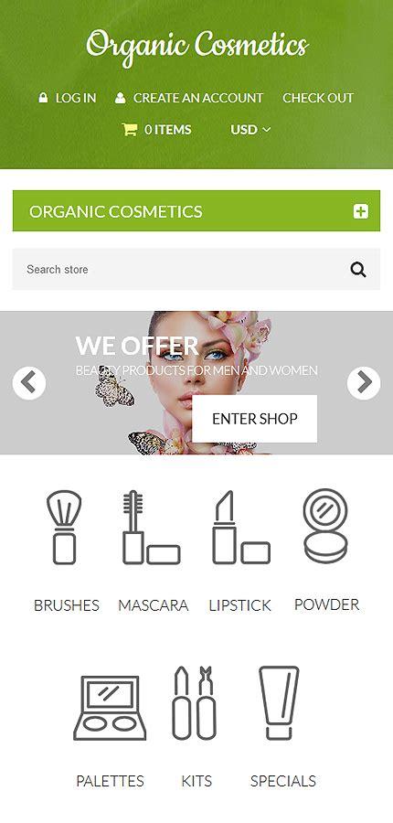 Shopify Themes Cosmetics | cosmetics shopify theme