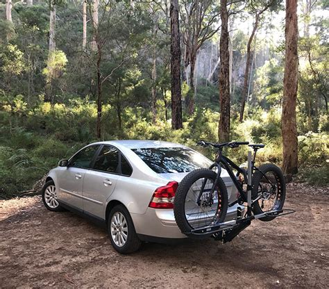 volvo s40 bike rack isi advanced bicycle carrier and bike rack systems volvo s40
