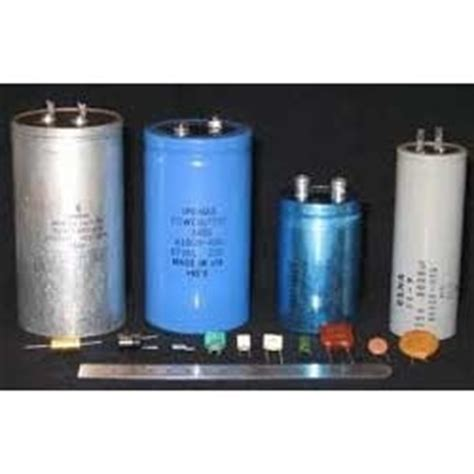 capacitor another name capacitor profiles electric capacitors wholesale trader from navi mumbai
