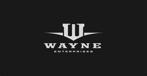 Hoodie Wayne Enterprises wayne enterprises batman hoodie teepublic