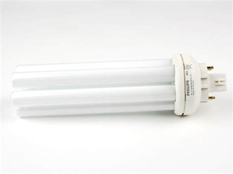 Lu Philips 42 Watt philips 42 watt 4 pin warm white cfl bulb