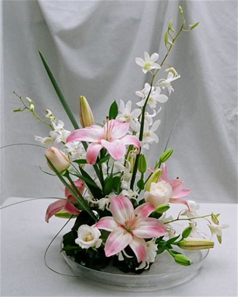 flower arrangement styles my life my imagination ikebana