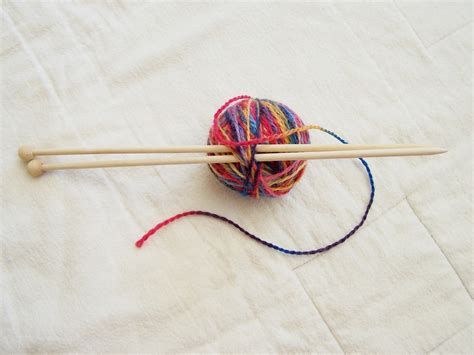 how to make knitting needles madebyjoey knitting needles