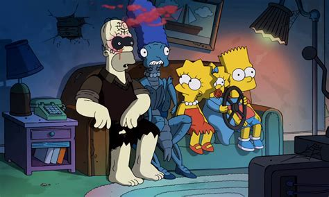 simpsons all couch gags our 10 favorite couch gags from the simpsons highsnobiety