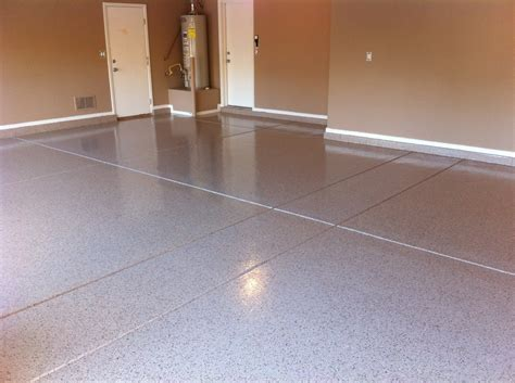Finishing Epoxy Flooring Garage ? Home Ideas Collection