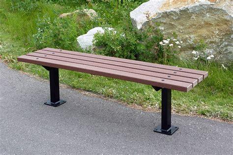 custom park benches park benches custom park leisure