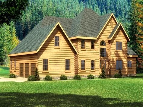 open floor plan log homes log cabin house plans with open floor plan log cabin home
