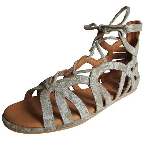 gentle souls sandals gentle souls womens my gladiator sandal shoe