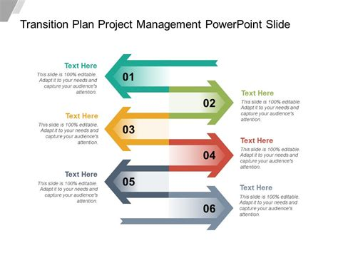 Transition Plan Template For It Projects Choice Image Template Design Ideas Project Transition Plan Ppt