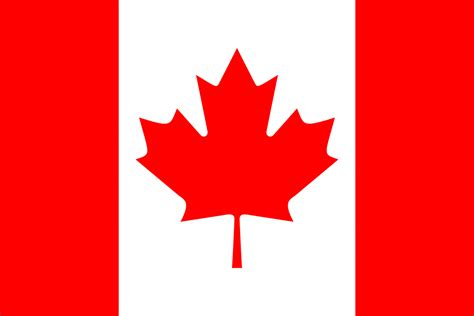 Happy Canada Day!   Faithfully Gluten Free
