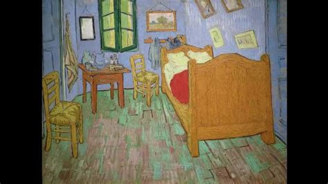 vincent van gogh the bedroom 1889 maxresdefault jpg