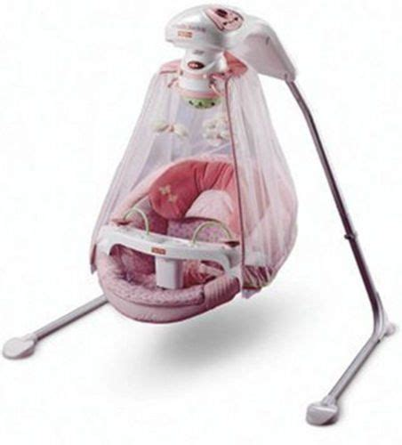 lullaby swing baby infant cradle swing rocker lullaby butterfly theme