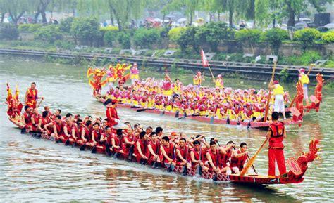 dragon boat festival mauritius conscious - Dragon Boat Festival In China