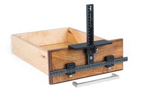 True Position TP 1934 Cabinet Hardware Drill Guide