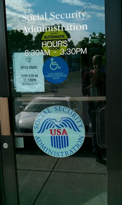 Social Security Offices In Ct by Social Security Office In Owings Mills Social Security