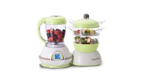 Babymoov Baby Moov Nutribaby Zen Food Processor Sterilizer Blender 1 babymoov food processor nutribaby zen babyonline