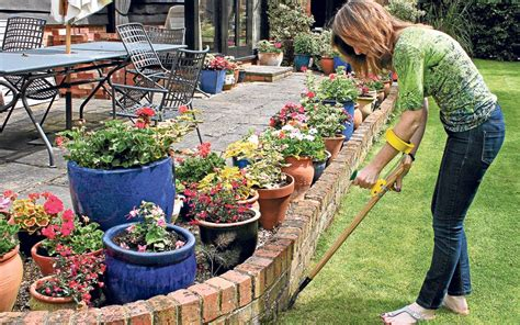 Gardening Help Help With Gardening For Disabled My Garden Tool
