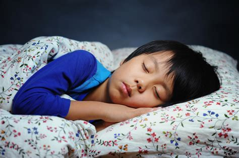 sleeping in asia good night sleep tight the importance of children s