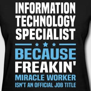 shop information technology t shirts spreadshirt