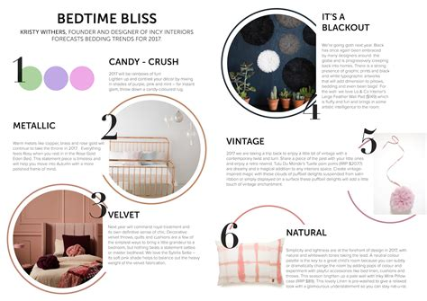 bedding trends 2017 2017 bedding trends from incy interiors minty magazine