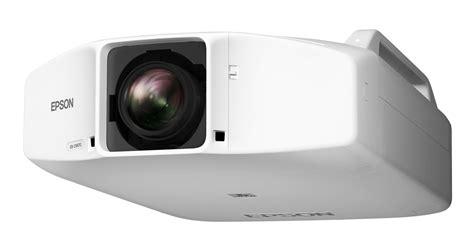Proyektor Standar epson z9870 xga 3lcd projector with standard lens high brightness epson singapore