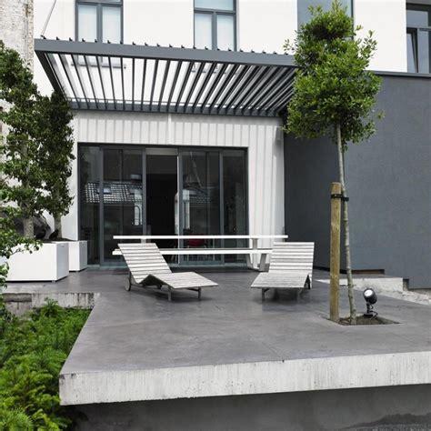 überdachte terrasse selber bauen 1886 lamellendach baumann glas 1886 gmbh objektbau glasbau