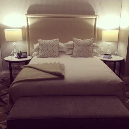 bed setup bed set up in the queen room picture of mayfair hotel adelaide tripadvisor