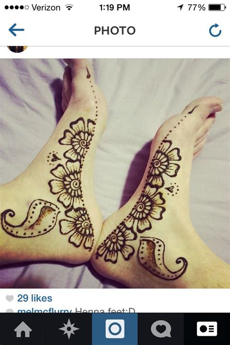 henna tattoo on feet meaning 42 best self tattoos images on self